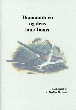 Diamantduen og dens mutationer