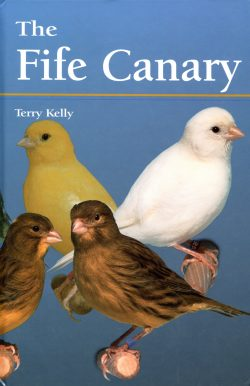 The Fife Canary af Terry Kelly