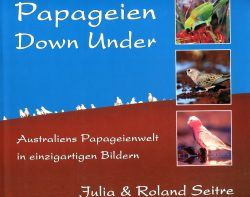 Papageien Down Under