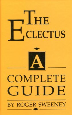 Eclectus, the Complete Guide